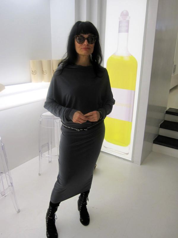 Норма Камали в Провансе