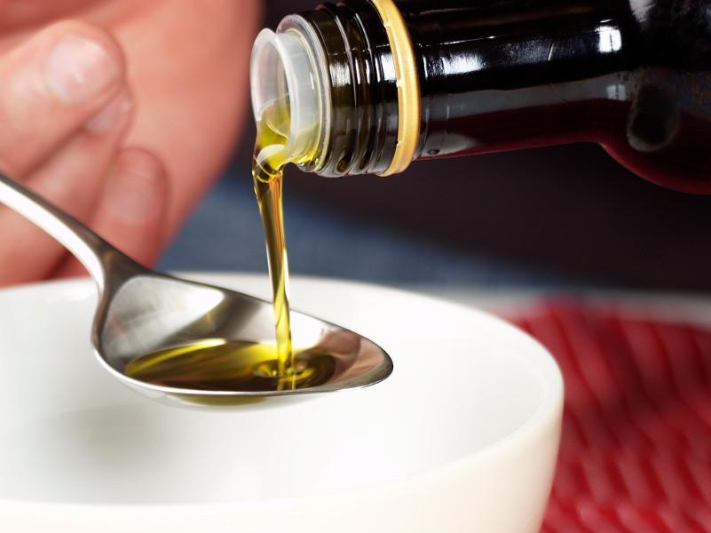 прогоркло оливковое масло