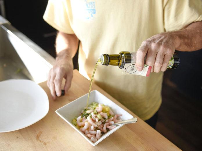 оливковое масло влияет на уровень холестерина