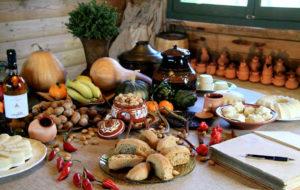 Средиземноморская диета, богатая оливковым маслом
