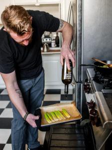 Калифорнийская культура оливкового масла