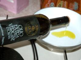 оливковое масло «Extra Virgin» для похудения