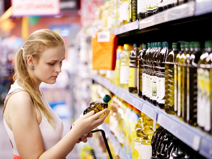 цена, качество оливкового масла и дизайн
