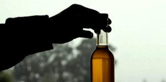мошенничество в оливковой промышленности