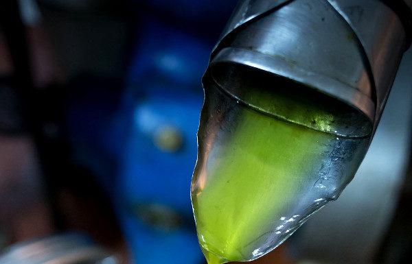 оливковое масло подделывают
