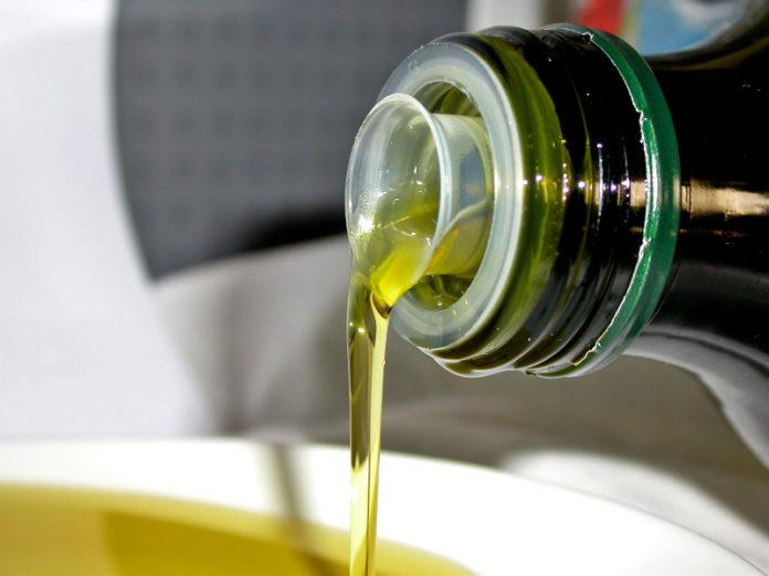 оливковое масло так полезно