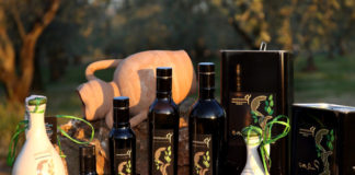 оливковое масло - король средиземноморской диеты