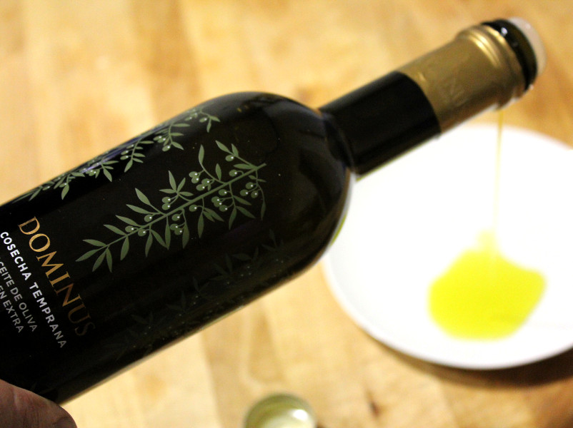 статус, мода и оливковое масло