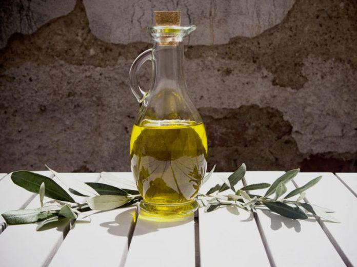 повышение качества оливкового масла