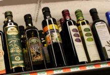 Цены на оливковое масло