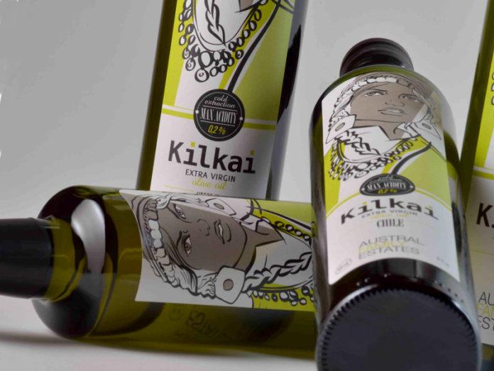 чилийское оливковое масло