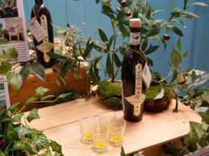 Оливковое масло — наилучший эталонный жир