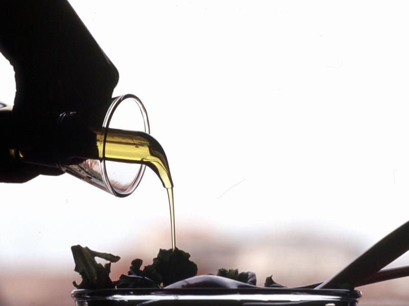 испорченное оливковое масло