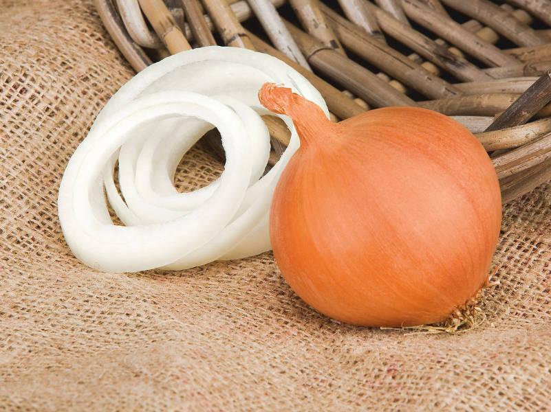 свойства лука-шалот