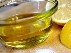 употреблять оливковое масло