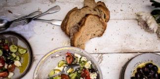оливковое масло добавит больше вкуса