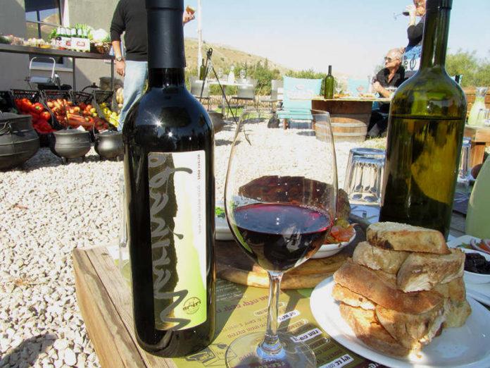 Высокие цены на ливанское оливковое масло