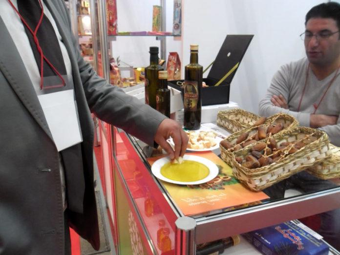 родина тунисского оливкового масла