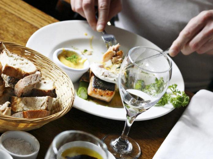 Средиземноморская диета и физические нагрузки