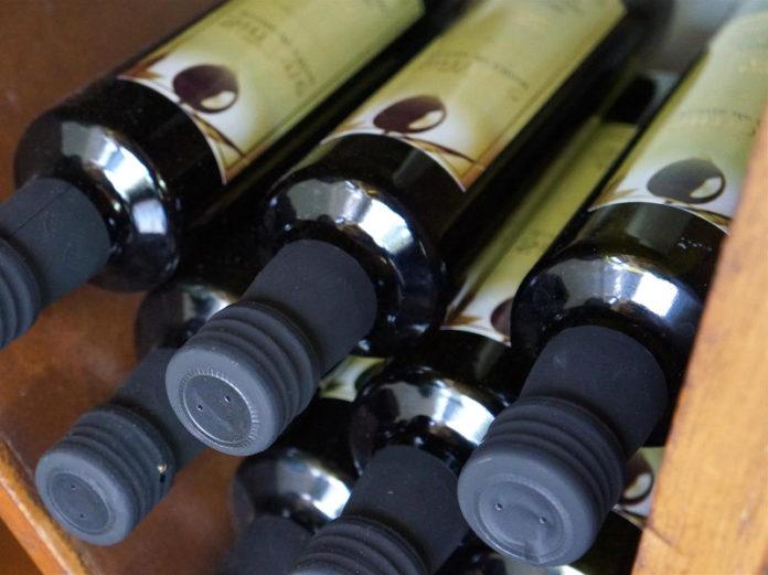 Продажи оливкового масла