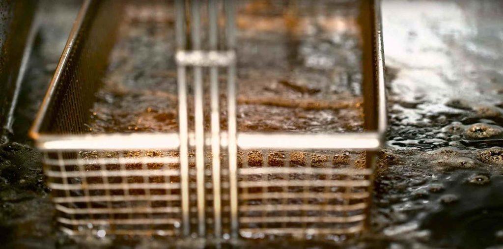 оливковое масло для приготовления фритюра