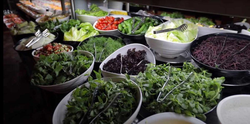 компоненты средиземноморской диеты
