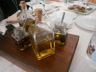 Оливковое масло в дофаминовой диете
